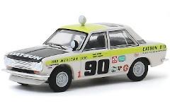 Greenlight 1969 BRE Datsun 510