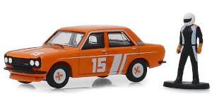 Greenlight 1970 Datsun 510