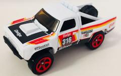 Hot Wheels 1987 Dodge D100